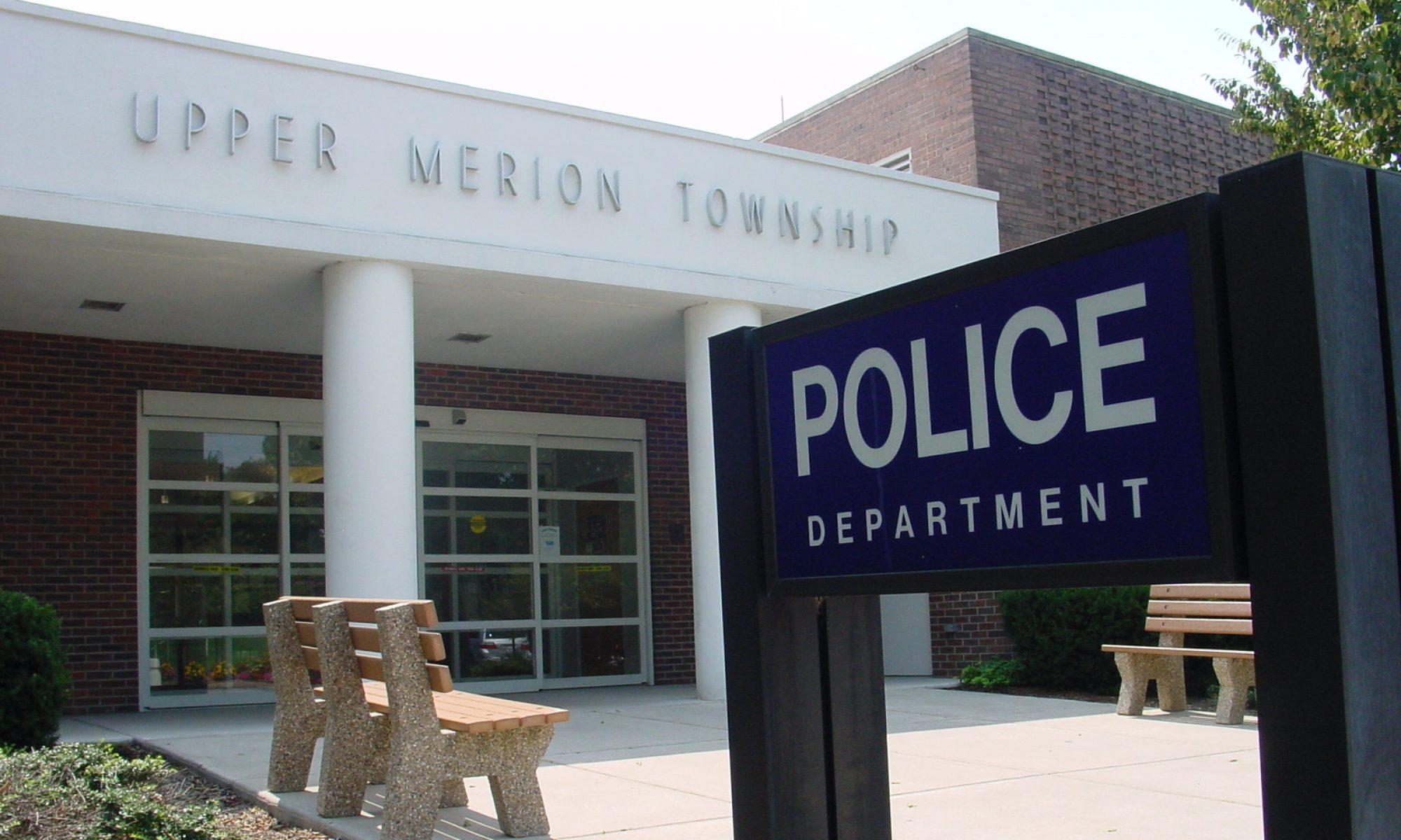 Upper Merion Police Association